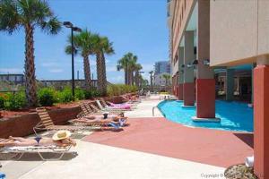 Atlantic Breeze - 809, Apartmány  Myrtle Beach - big - 2