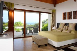 Belle Vue Orient Bay, Villas  Orient Bay - big - 35