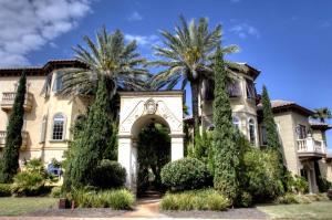Bella Bluff Home, Prázdninové domy  Destin - big - 16