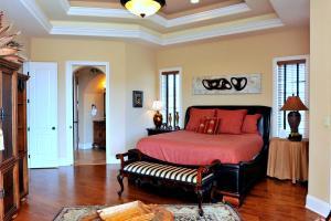 Bella Bluff Home, Prázdninové domy  Destin - big - 23