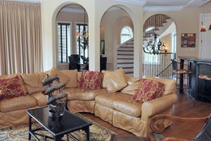 Bella Bluff Home, Prázdninové domy  Destin - big - 20
