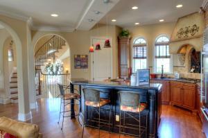 Bella Bluff Home, Prázdninové domy  Destin - big - 19