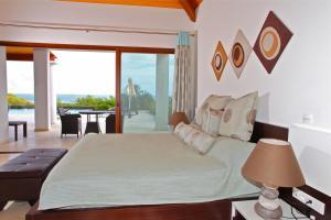 Belle Vue Orient Bay, Villas  Orient Bay - big - 22