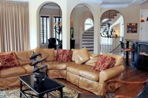Bella Bluff Home, Prázdninové domy  Destin - big - 26