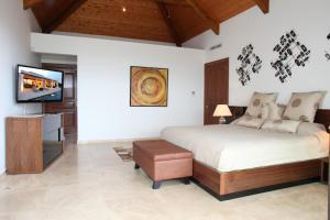 Belle Vue Orient Bay, Villas  Orient Bay - big - 5