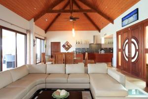 Belle Vue Orient Bay, Villas  Orient Bay - big - 13