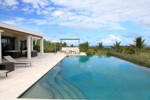 Belle Vue Orient Bay, Villas  Orient Bay - big - 12