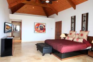 Belle Vue Orient Bay, Villas  Orient Bay - big - 9