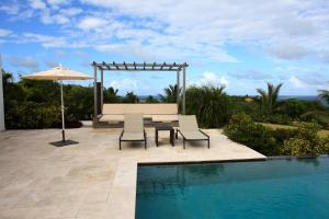 Belle Vue Orient Bay, Villas  Orient Bay - big - 19
