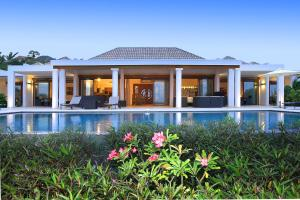 Belle Vue Orient Bay, Villas  Orient Bay - big - 26