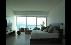 Icon 3-1502 Apartment, Апартаменты  Пуэрто-Вальярта - big - 2