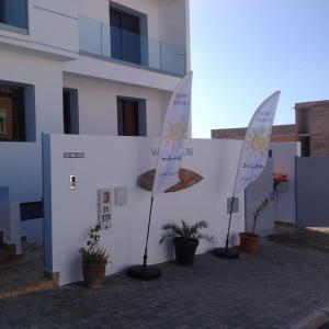 Wind House, Aparthotels  Imsouane - big - 55