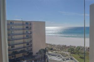 Top of the Gulf 709 Condo, Apartmány  Panama City Beach - big - 25
