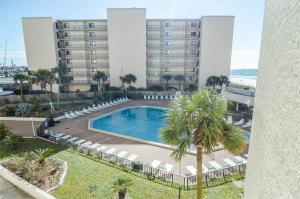 Top of the Gulf 709 Condo, Apartmány  Panama City Beach - big - 24