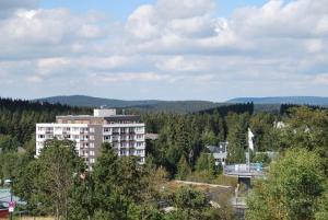 Apartments Weltringpark 2
