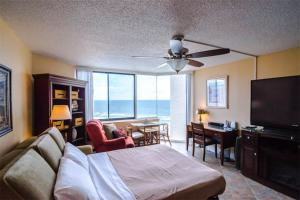 Top of the Gulf 709 Condo, Apartmány  Panama City Beach - big - 22