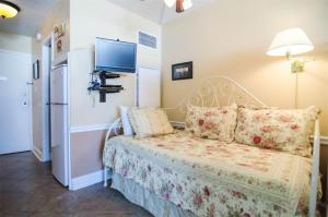 Top of the Gulf 709 Condo, Apartmány  Panama City Beach - big - 20