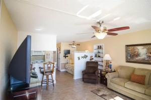 Top of the Gulf 709 Condo, Apartmány  Panama City Beach - big - 18
