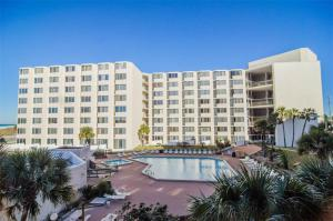 Top of the Gulf 709 Condo, Apartmány  Panama City Beach - big - 17