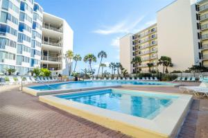 Top of the Gulf 709 Condo, Apartmány  Panama City Beach - big - 15