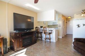 Top of the Gulf 709 Condo, Apartmány  Panama City Beach - big - 13