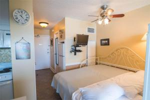 Top of the Gulf 709 Condo, Apartmány  Panama City Beach - big - 9