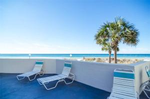 Top of the Gulf 709 Condo, Apartments  Panama City Beach - big - 10
