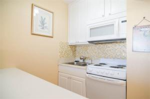 Top of the Gulf 709 Condo, Apartmány  Panama City Beach - big - 11