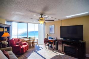Top of the Gulf 709 Condo, Apartmány  Panama City Beach - big - 21