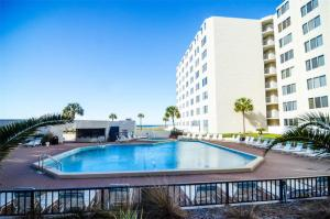 Top of the Gulf 709 Condo, Apartments  Panama City Beach - big - 5