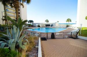 Top of the Gulf 709 Condo, Apartments  Panama City Beach - big - 4