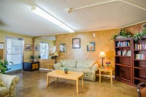 Top of the Gulf 709 Condo, Apartmány  Panama City Beach - big - 27