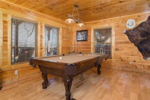 Magic Mountain Retreat, Holiday homes  Gatlinburg - big - 19