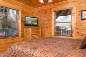 Magic Mountain Retreat, Holiday homes  Gatlinburg - big - 7