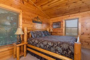 Magic Mountain Retreat, Holiday homes  Gatlinburg - big - 5