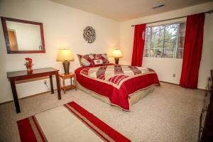 1621- Juniper Retreat, Holiday homes  Big Bear Lake - big - 19