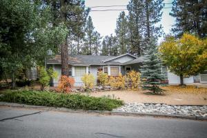 1621- Juniper Retreat, Holiday homes  Big Bear Lake - big - 1