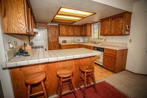 1621- Juniper Retreat, Holiday homes  Big Bear Lake - big - 14