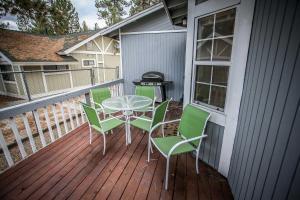 1621- Juniper Retreat, Ferienhäuser  Big Bear Lake - big - 11