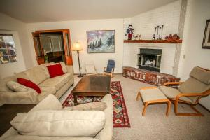 1621- Juniper Retreat, Ferienhäuser  Big Bear Lake - big - 10