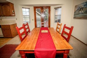 1621- Juniper Retreat, Holiday homes  Big Bear Lake - big - 21