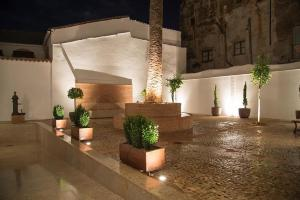 obrázek - Cáceres Deluxe Casa-Palacio
