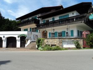 Landhaus Enzensberg