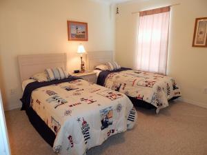 019 Sandcastle, Apartmanok  Dauphin Island - big - 16
