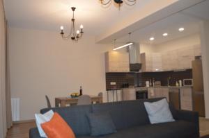 Flat 26, Апартаменты  Тбилиси - big - 2
