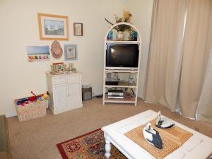 019 Sandcastle, Apartmanok  Dauphin Island - big - 11