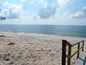 019 Sandcastle, Apartmány  Dauphin Island - big - 9