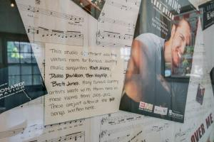 Nashville Songwriters Paradise Townhouse, Ferienhäuser  Nashville - big - 16