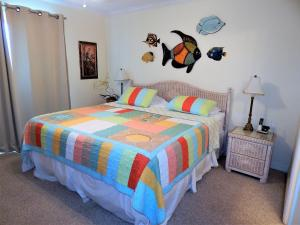 019 Sandcastle, Apartmanok  Dauphin Island - big - 4