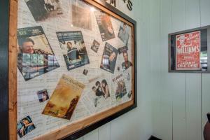 Nashville Songwriters Paradise Townhouse, Ferienhäuser  Nashville - big - 8